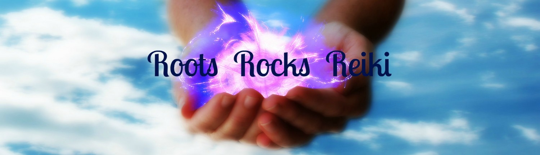 Roots Rocks Reiki